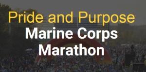 Marine Copr Marathon